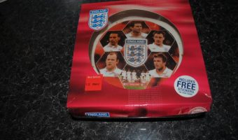 England World Cup Cake Review
