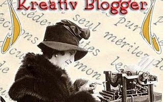 Kreative Blogger – Interesting Things