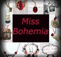 Miss Bohemia – Handmade Jewellery – And Giveaway