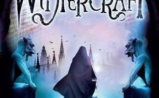 Review – Wintercraft by Jenna Burntenshaw