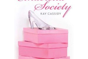 Book Review – A Cinderella Society By Kay Cassidy