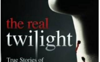 Book Review – The Real Twilight by Arlene Russo
