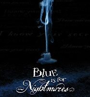 Book Review – Blue is for Nightmares by Laurie Stolarz