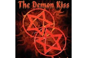 Book Review – Demon Kiss by Lacey Weatherford