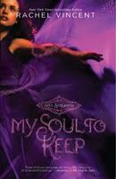 Book Review – My Soul To Keep