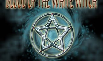 Coming Soon – Blood of the White Witch