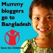 Blogging for awareness of mothers – #Blogladesh