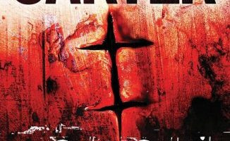 Book Review – The Crucifix Killer by Chris Carter