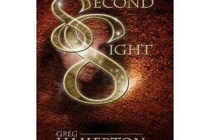 Book Review – Second Sight by Greg Hamerton