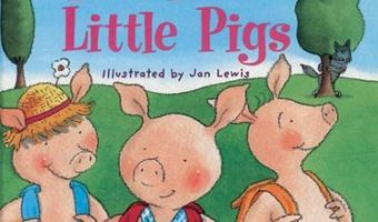 The Three Little Pigs – Classic or Horror Story
