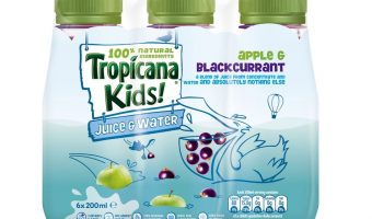 Product Review – Tropicana Kids