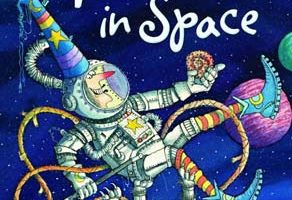 Winnie the Witch in Space