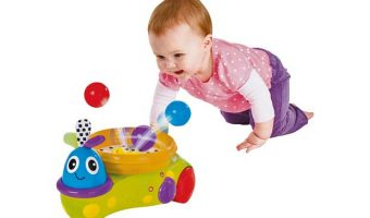 Product Review – Playskool Chase Me Critter