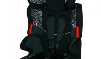 Product Review – Kiddiecare Baby Weavers Carseat