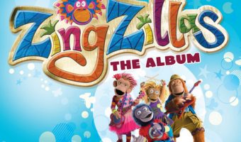 Product Review – ZingZillas: The Album