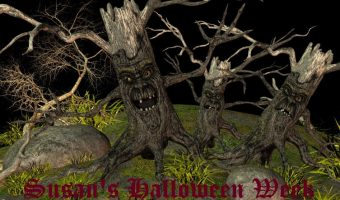 Halloween Week – Miss Bohemia's Jewellery