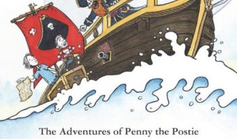 Children's Book Review – Penny and the Pirates