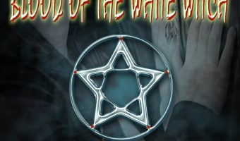 Book Review – Blood Of The White Witch by Lacey Weatherford