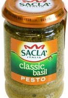 Product Review – Sacla' Pesto Range