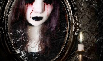 Writing Workshop – Paranormal Activity