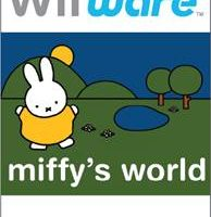 Review – Miffy's World for Wii