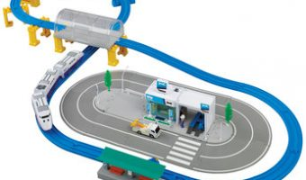 ToysRUs Review – Tomica Big City Set