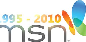 Happy 15th Birthday MSN