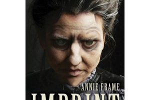 Book Review – Imprint by Annie Frame