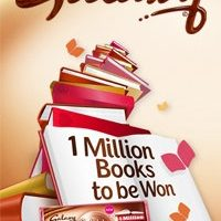 Galaxy Chocolate & Book Winners
