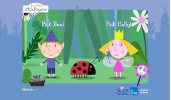 Big News For Ben and Holly Fans