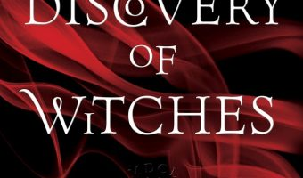 Book Review – A Discovery of Witches By Deborah Harkness