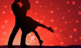 Valentines Day – No Baby Sitter – No Problem
