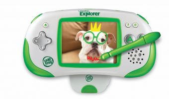 Leapfrog Competition Hosted by Netmums
