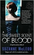Book Review – The Sweet Scent of Blood by Suzanne McLeod