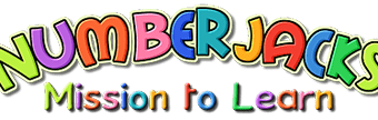 Review – NumberJacks Mission to Learn