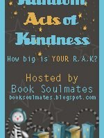 Random Acts of Kindness – Thank you