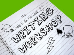 Writing Workshop – I Believe