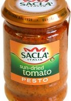 Review – Sacla' Sun-Dried Tomato Pesto
