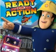DVD Review – Fireman Sam – Ready for Action DVD