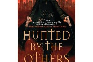 Book Review Hunted By Others By Jess Haines