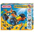 Review – Meccano Build & Play – Buggy
