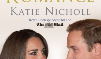 Book Review – The Making of a Royal Romance by Katie Nicholl