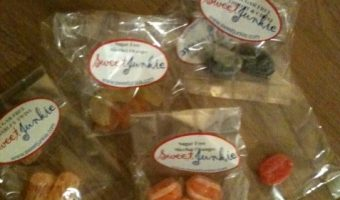 Review – Sugar Free Sweets from Sweet Junkie
