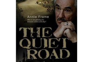Book Review – The Quiet Road by Annie Frame
