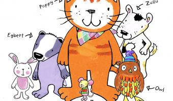 Review – Poppy Cat