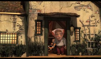 Review – StorySmyth