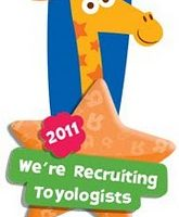 We Made the Toys R Us Toyologist Shortlist