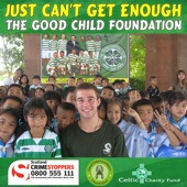 The Good Child Foundation & Football