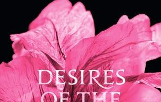 Book Review – Desires of the Dead by Kimberly Derting