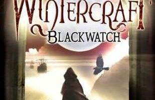 Book Review – Wintercraft: Blackwatch by Jenna Burtenshaw